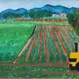 「大きな畑」金賞 伊藤 武琉鈴蘭小学校